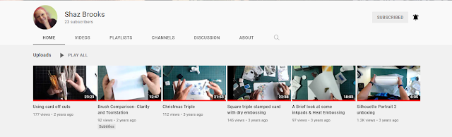 BIrds youtube channel
