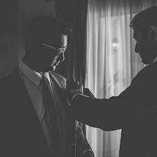 Wedding photographer Cristian Perucca (CristianPerucca). Photo of 02.11.2017