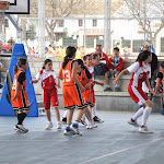 NBA-Picanya Alevin F