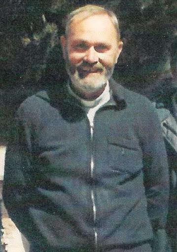 Don Enrico Dario, all'Oratorio di San Donà dal 1973 al 1981