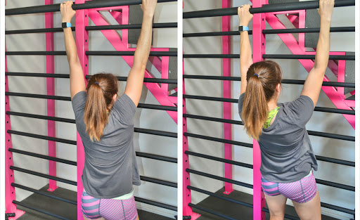 5 Exercises To Improve Your Pull-Ups