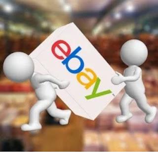 cara mudah berbelanja online di situs jual beli ebay