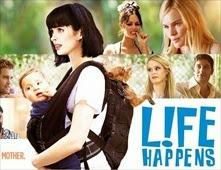 مشاهدة فيلم Life Happens