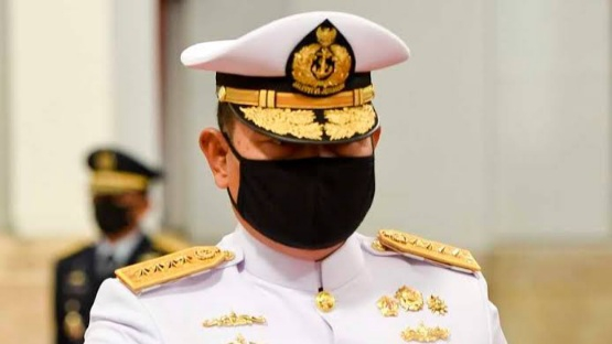 Tegas, Jenderal Calon Kuat Panglima TNI Bicara Nyali Seorang Komandan