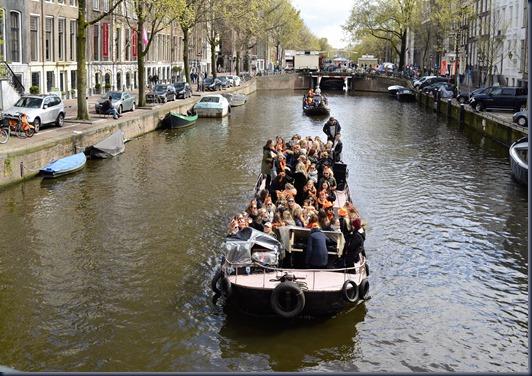 Dia do Rei - Amsterdam 20