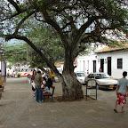 Plaza de Las Nieves