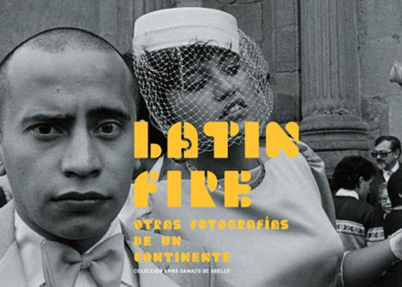 'Latin Fire' el fuego de la fotografía latinoamericana en CentroCentro Cibeles
