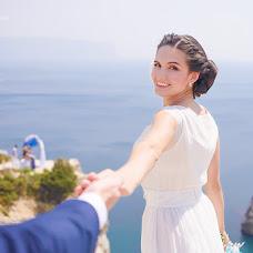 Wedding photographer Natalya Palenichka (palenichka). Photo of 06.04.2016