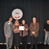 Foundation Scholarship Ceremony Fall 2012 - DSC_0203.JPG