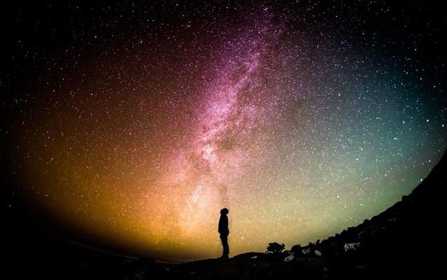Ο μακρινότερος γαλαξίας στο σύμπαν