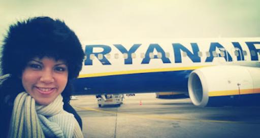(Imagen) Así que me aventuré y viajé sola a Bruselas, como es de costumbre para una viajera aventurera