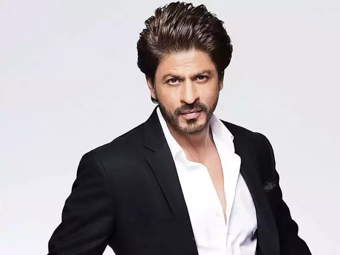 Zero Fiasco Will Not Discourage SRK From Trying New Projects