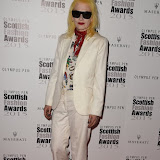 OIC - ENTSIMAGES.COM - Pam Hogg at the Scottish Fashion Awards in London 3rdSeptember 2015 Photo Mobis Photos/OIC 0203 174 1069