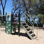Play equipment at Pearl Beach (220796)