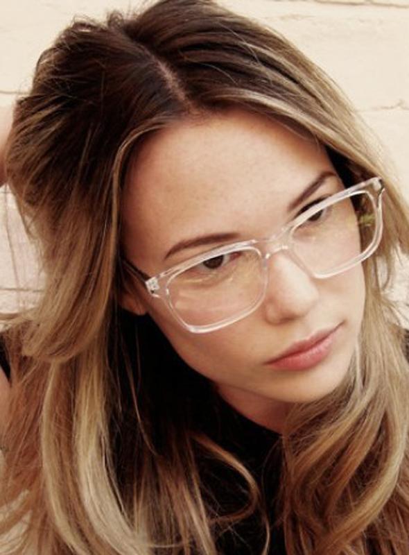 c5910d27c Pra inspirar: óculos de grau - Lu Ferreira | Chata de Galocha!