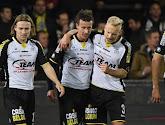 Officiel: Jakub Reznicek rejoint le Sporting de Lokeren
