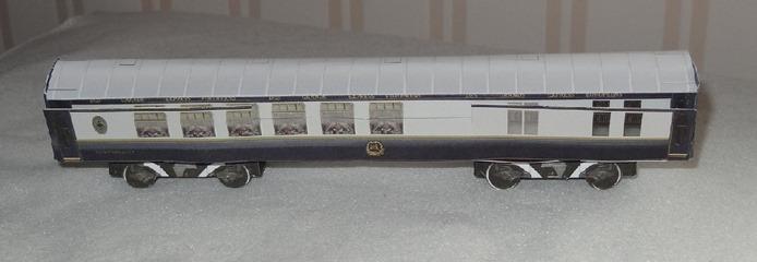 1982 Venise-Simplon-Orient-Express