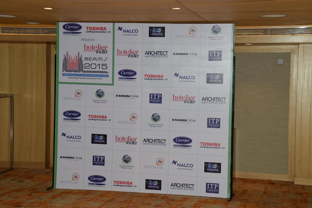 Hotelier India - BEAMs 2015 - 8