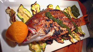 Grilled-Red-Snapper-Zucchini-Topped-With-Parsley-Chimichurri-01