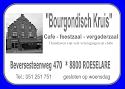 Bourgondisch Kruis Beveren-Roeselare