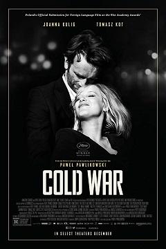 Soğuk Savaş - 2018 Türkçe Dublaj Mp4 indir