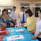 Họp mặt tân Niên MVTT TGP  Sài Gòn