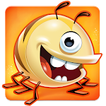 Best Fiends - Puzzle Adventure v4.3.0 [Mod]