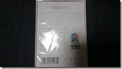 DSC 1813 thumb%25255B1%25255D - 【MOD】パワフル手のひらサイズ「Eleaf iStick Pico 75W」レビュー!VTWo/VTC MiniやiPhoneより小さい!【Mini Volt、Nugget超え小型MOD】