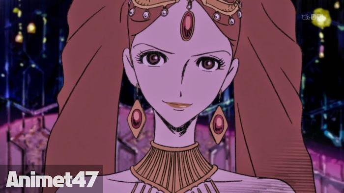 Ảnh trong phim Lupin the Third Mine Fujiko to Iu Onna 2