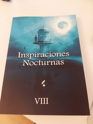 Inspiraciones Nocturnas VIII .