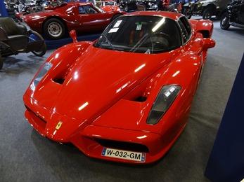 2018.12.11-054 Artcurial Motorcars Ferrari FXX 2006