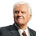 Billy Graham Devotional 1 December 2020 – The Broken Home
