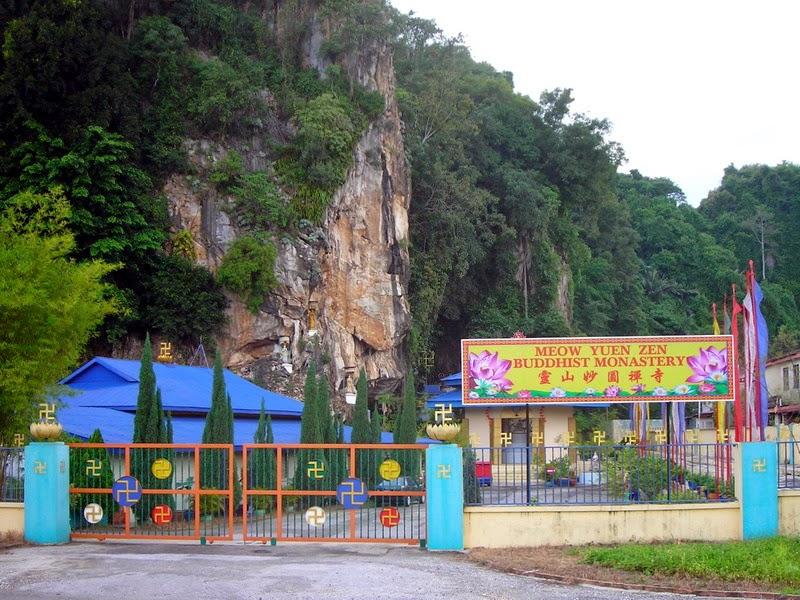 Meow Yuen Zen Monastery