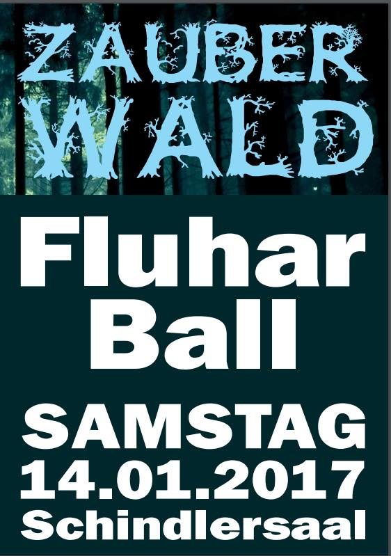 Fluhar-Ball am 14.01.2017