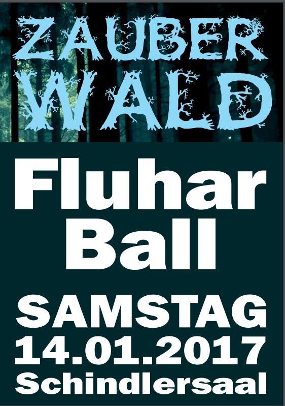 Fluhar-Ball am 14.01.2017