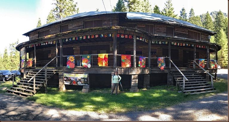 Wallowa Lake75-27 Sep 2017