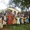 Uganda Maggio 2013