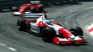 Mika Salo, Toyota TF101