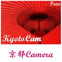 KyotoCam (camera, Kyoto) icon