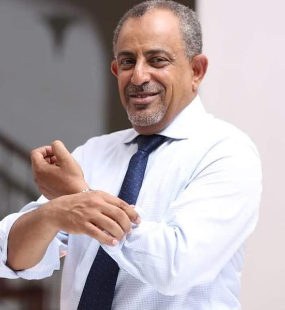 Suleiman Shahbal