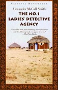 Ladies detective agency