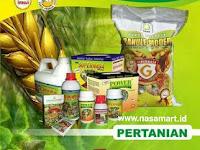 Pestisida Produk Nasa,Dapatkan Produknya Di NASAmart Terdekat Di Kota Anda