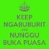 Celotehan Ngabuburit