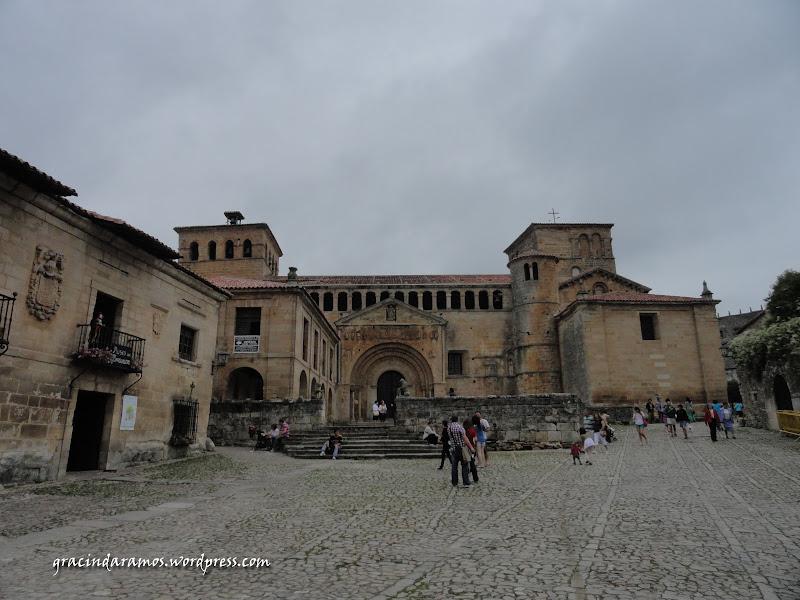 passeando - Passeando pelo norte de Espanha - A Crónica - Página 2 DSC04458