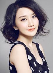 Tan Xinrou China Actor