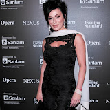 WWW.ENTSIMAGES.COM -   Nancy Dell'Olio   at     International Opera Awards at London Hilton Park Lane, 22 Park Lane, London April 22nd 2013                                                   Photo Mobis Photos/OIC 0203 174 1069