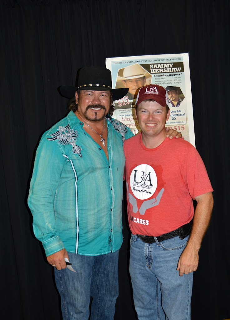 Sammy Kershaw/Buddy Jewell Meet & Greet - DSC_8376.JPG