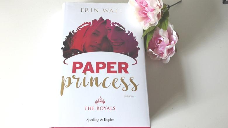 Paper Princess recensione