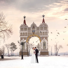 Wedding photographer Anna Emelyanova (AnnaEmelyanova). Photo of 13.12.2014