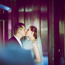 Wedding photographer Ekaterina Shemetova (BadAngel). Photo of 23.07.2013